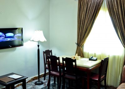 AES Luxury Apartment by ejike manny - (20)